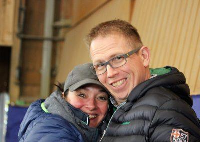 Pieter und Kathi